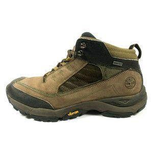 Timberland Gore-tex Waterproof Vibram Hiking Boots